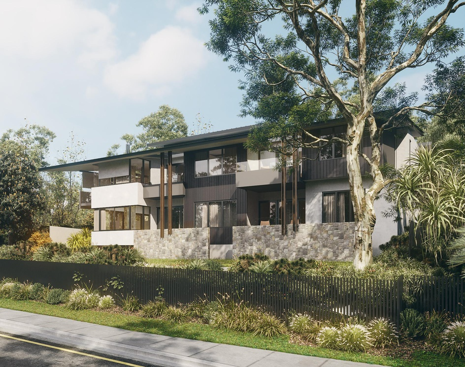 Barrenjoey Road Avalon Beachby vicnguyendesign