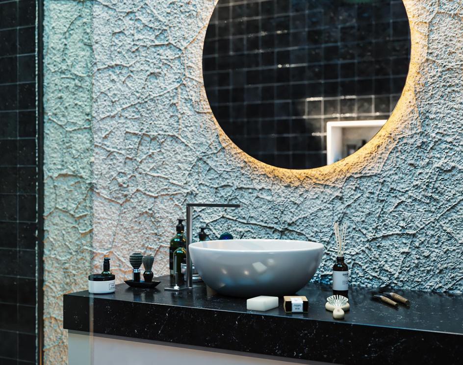 Bathroom-BHOby hamidrezameghrazi