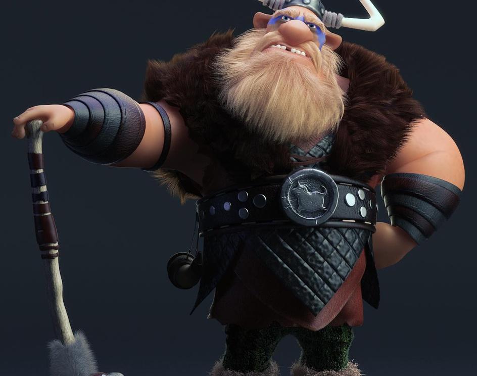 #Vikingby Fellipe Beckman