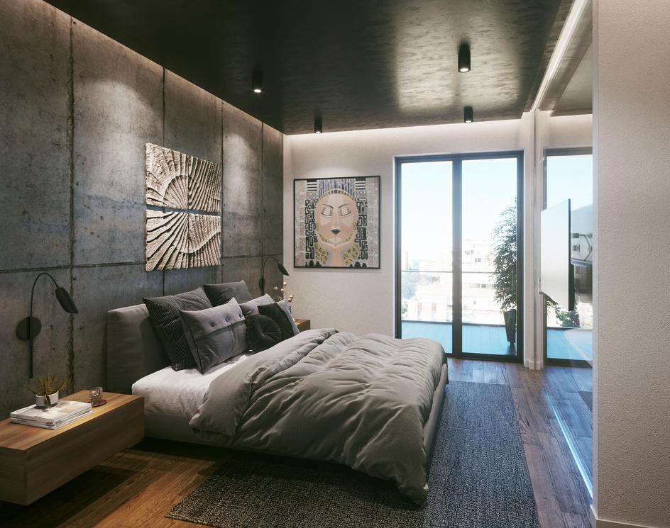 Bedroom 2021by vicnguyendesign