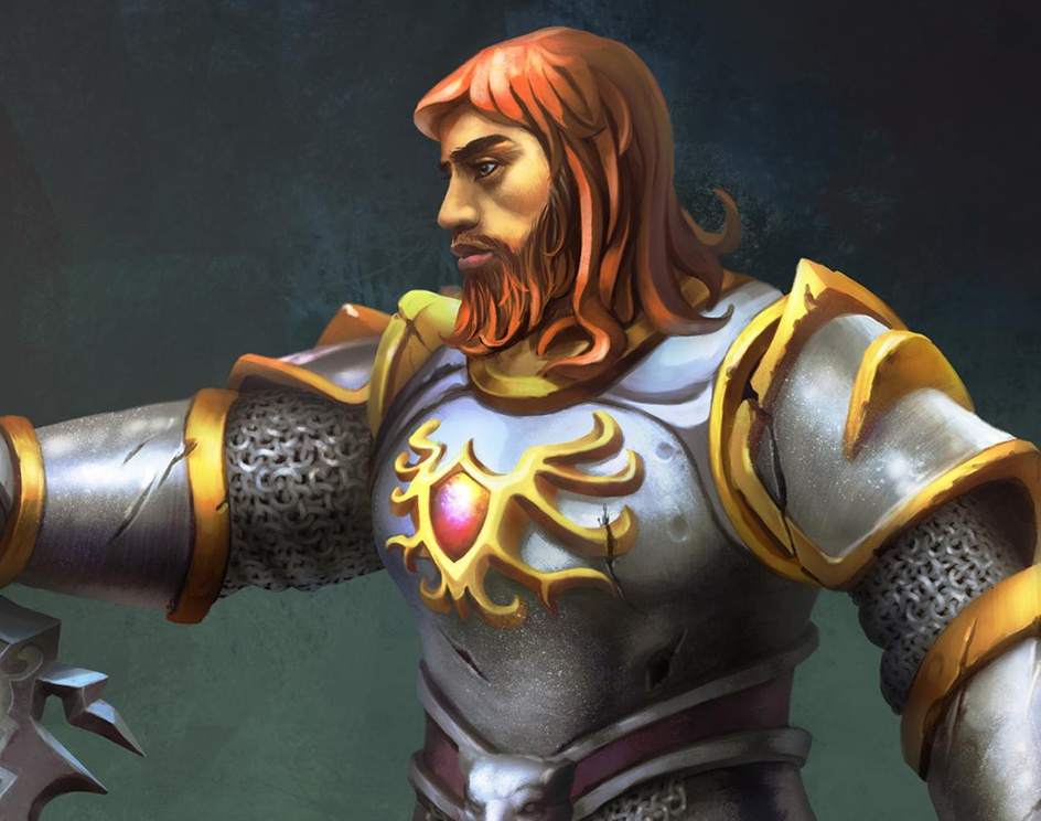 Bojar: Human Warriorby Ferdinand D. Ladera
