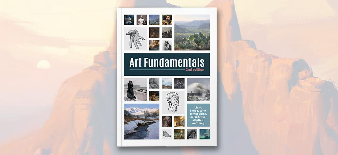art fundamental 2nd edition book