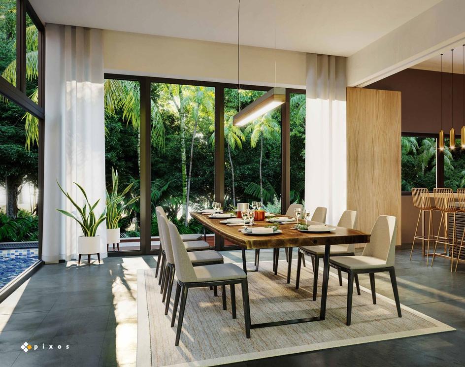 Vana Villas by 4pixos Studioby 4pixos Studio