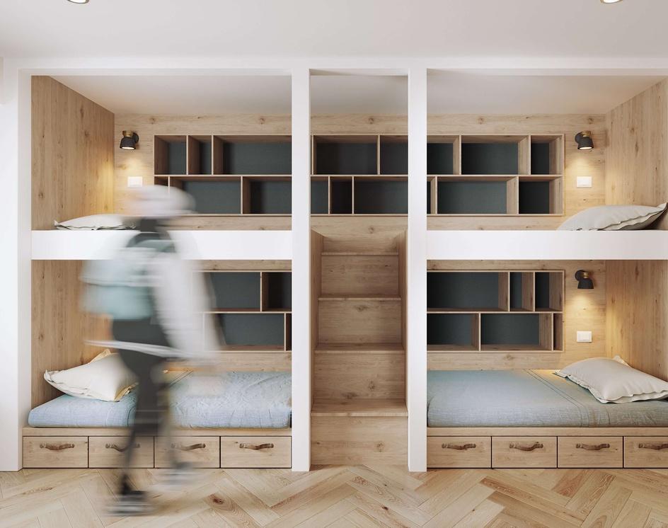 Nordic Houseby Ankit Sagar