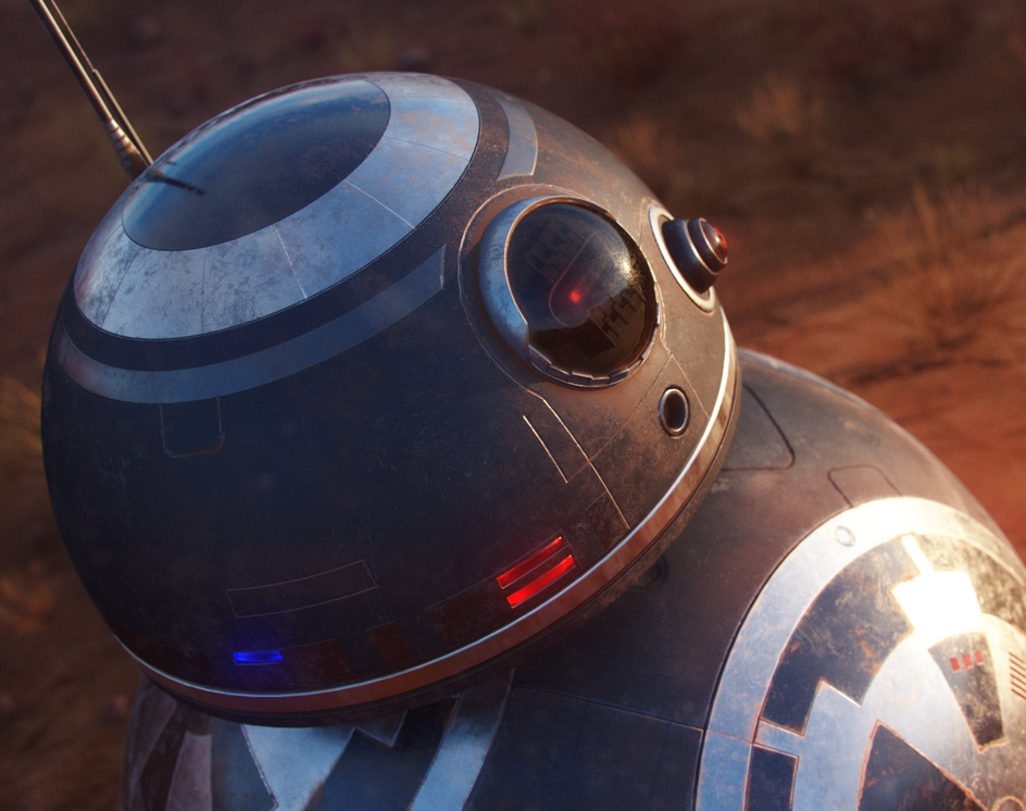 BB-1by George Damiani
