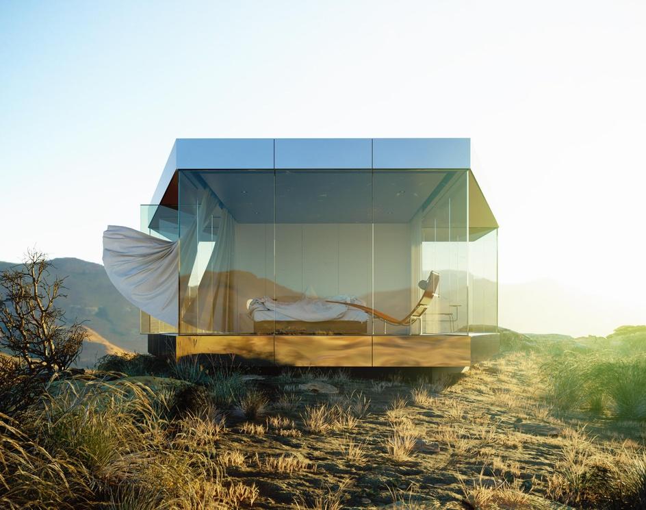 Desert Exterior.by Tharik