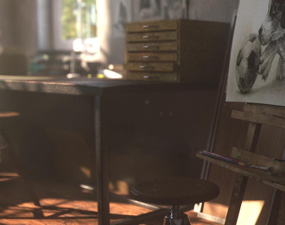 Art  studioby June-Kwon