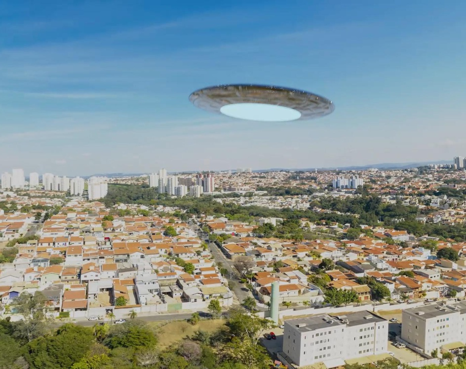 Lost my droneby Maycon Chaves
