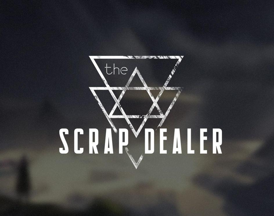 Scrap Dealerby Thiago Baltar