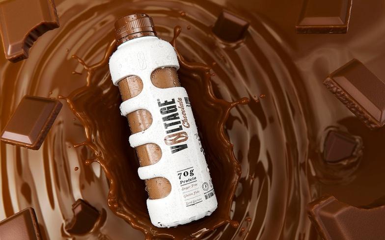 chocolate milk, design, cg artist, food