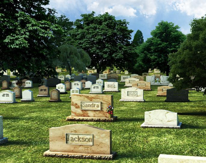Graveyardby JZ7