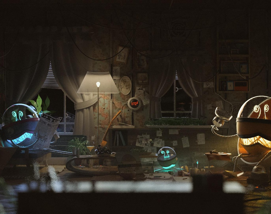 Chill NIGHT | チルナイトby Ahmad Turki