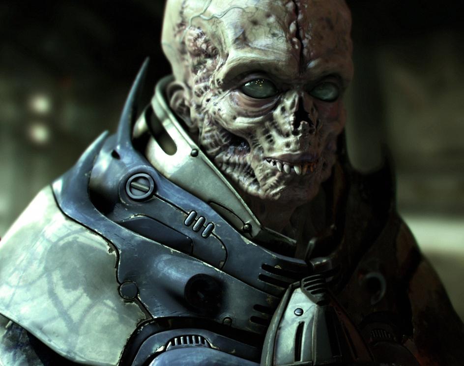 Alien Generalby chokata