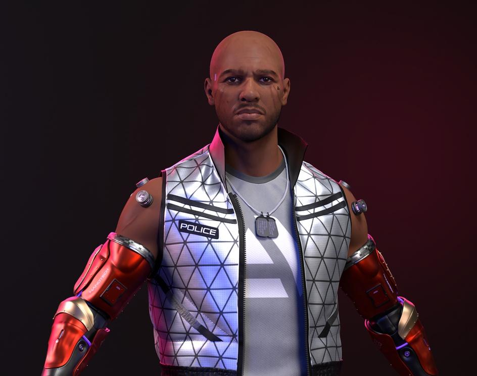 NVIDIA Metropia Challenge 2042|David Walkerby RodrigoAvila