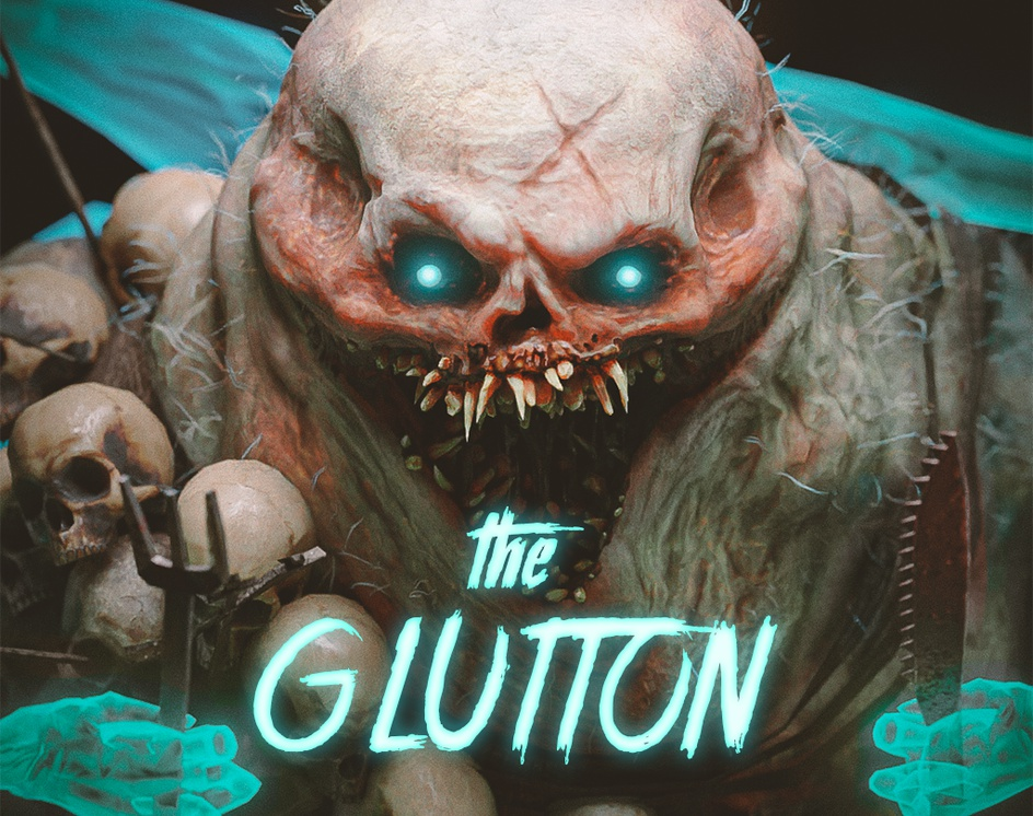 The Gluttonby Talesrt