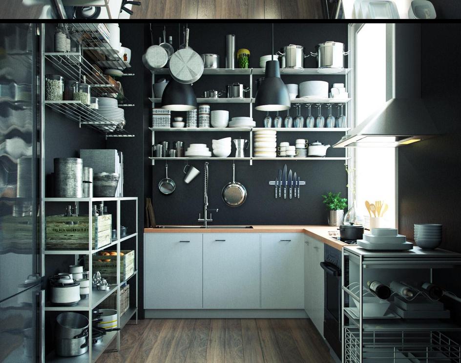Kitchen Workby cnyldrm35