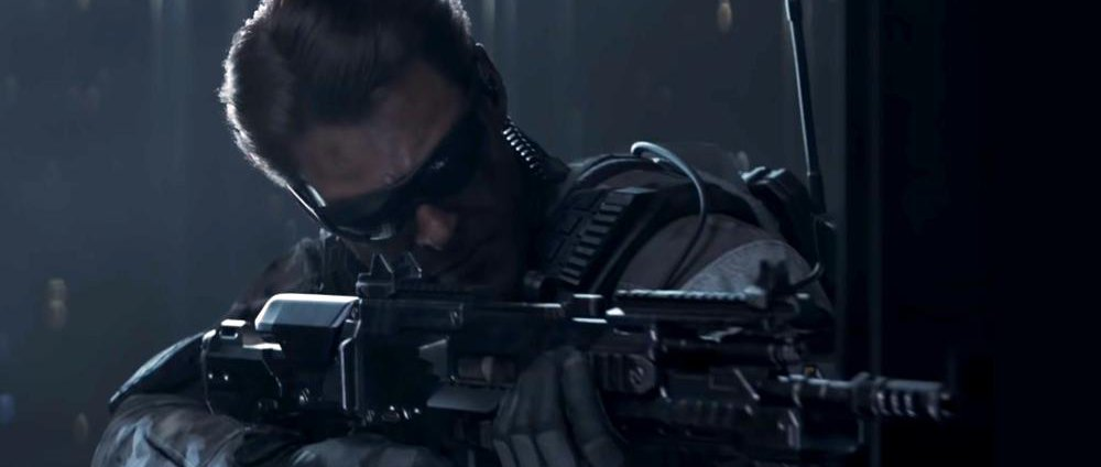 Call Of Duty Mobile Cinematic Trailer 3dtotal Learn