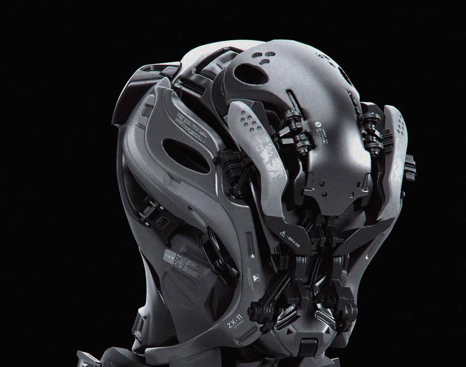 Robotby coltranexenux