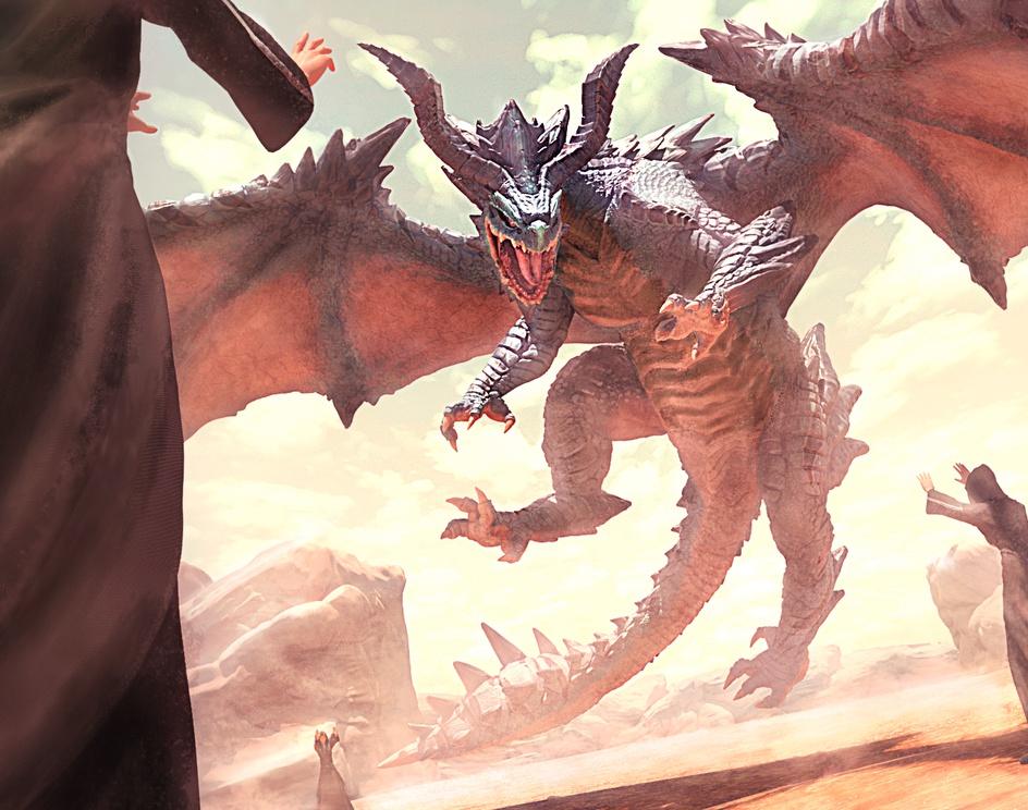 dragon turntableby Yuichiro Fujita