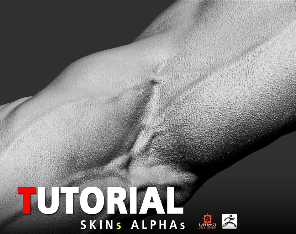 Tutorial skins alphaby ToToDost