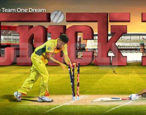 Crick Play – Cricket Mobile Game – One Team One Dream game development companies Rome, Italyby GameYan