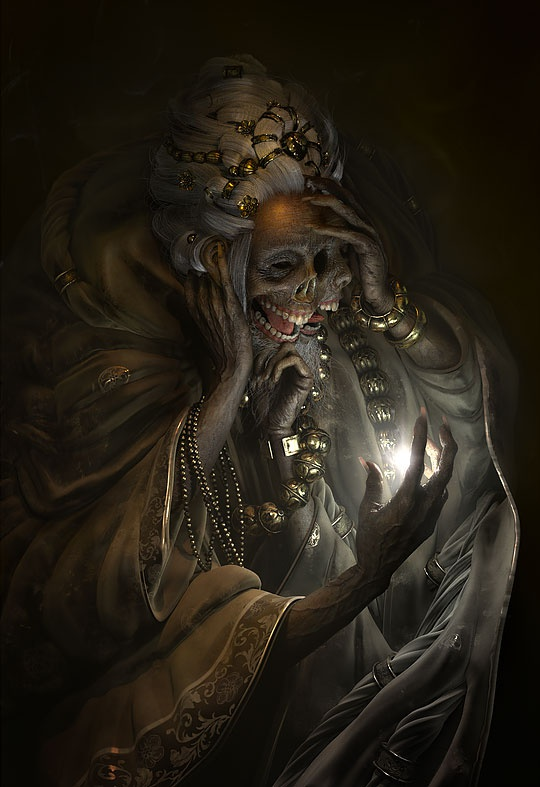 Based on concept by Sabbas Apterus