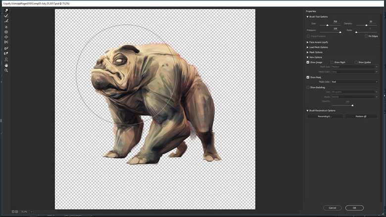 Photoshop and ZBrush Tips · 3dtotal · Learn | Create | Share