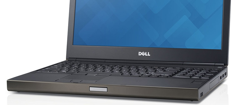 Dell Precision M4800 Review · 3dtotal · Learn | Create | Share