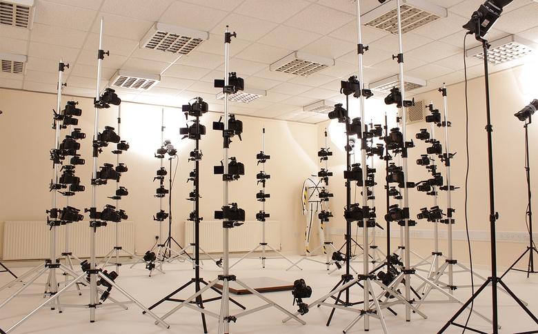 Ten24 talks 3D scanning · 3dtotal · Learn | Create | Share