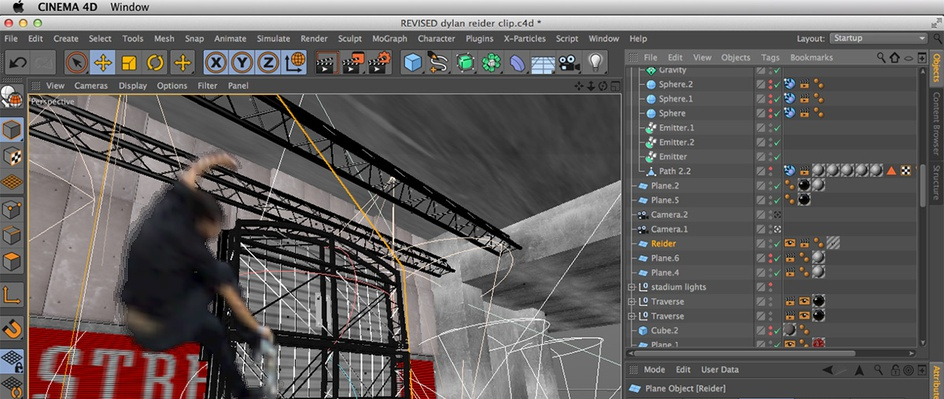 Creating motion graphics with CINEMA 4D · 3dtotal · Learn