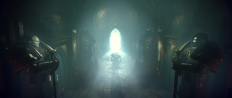 Hallway of Honor