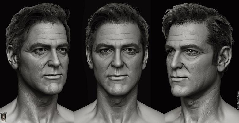 Hossein Diba: 3D character artist · 3dtotal · Learn | Create | Share