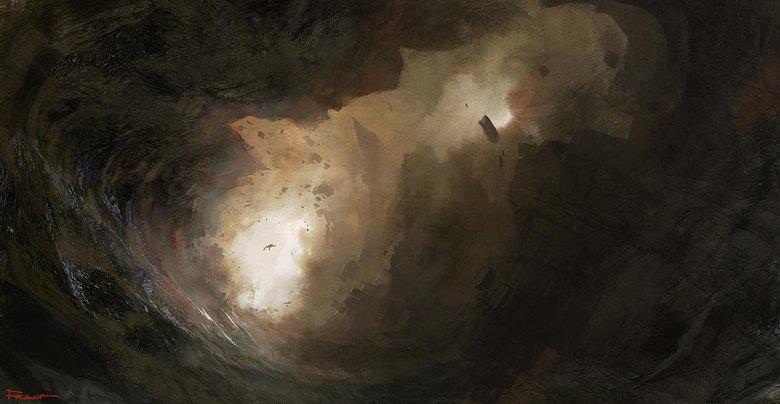 Francesco Lorenzetti- Sharing emotions · 3dtotal · Learn