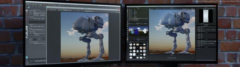 Top 10 plugins for Maya · 3dtotal · Learn   Create   Share
