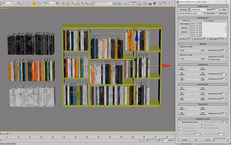 Top 10 plugins for 3ds Max · 3dtotal · Learn | Create | Share