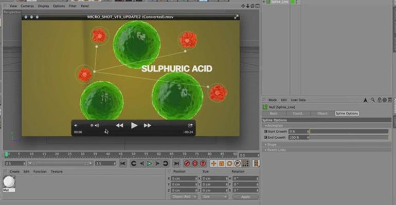 Top 10 plugins for CINEMA 4D · 3dtotal · Learn | Create | Share