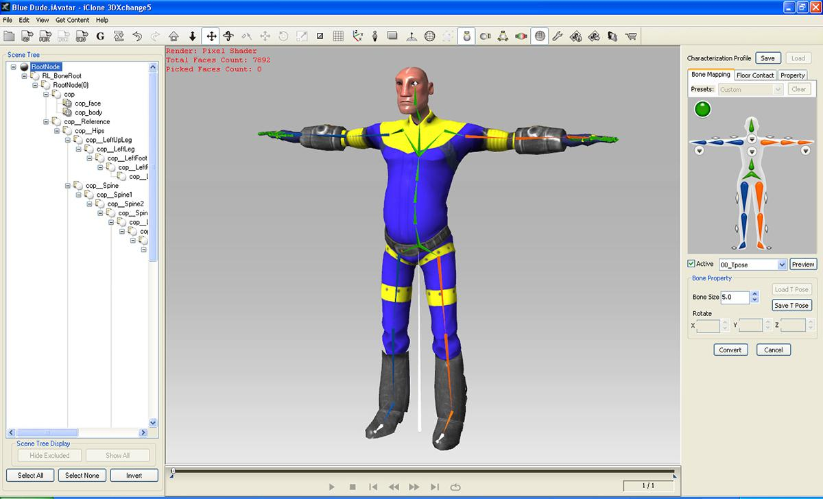 Win a complete animation pipeline! · 3dtotal · Learn