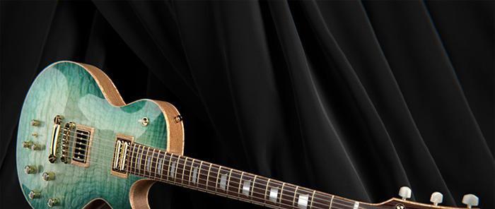 CG Cookie Tutorial - Rendering a Guitar in Blender with