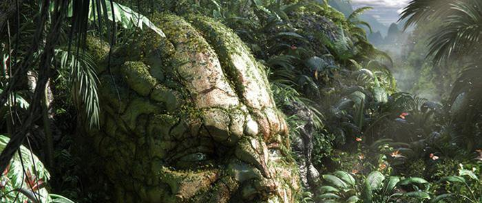 The Making of 'Totem' 3D World Cover with Alex Alvarez