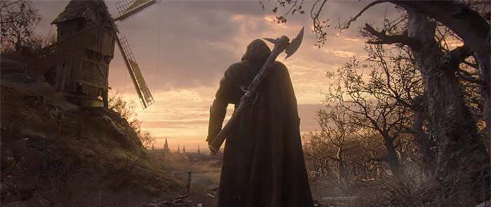 Assassin S Creed Unity Dead Kings Cinematic Trailer 3dtotal