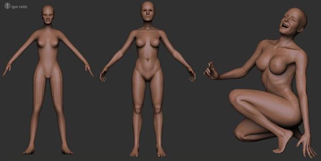 Fig. 02_female_model_pose