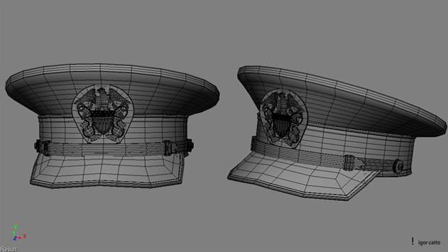 Fig. 06_modelling_captain_style_hat