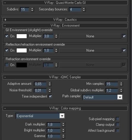 Fig. settings-rendering 2