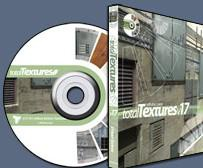 <h6>Total Textures V7:R2 Urban Textures</h6>