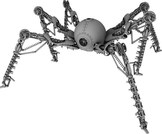 Fig. 21_spider_robot_top_view