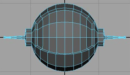 Smoothing Groups in Maya · 3dtotal · Learn   Create   Share