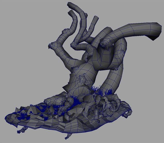 Fig. 16_tree_model_mesh