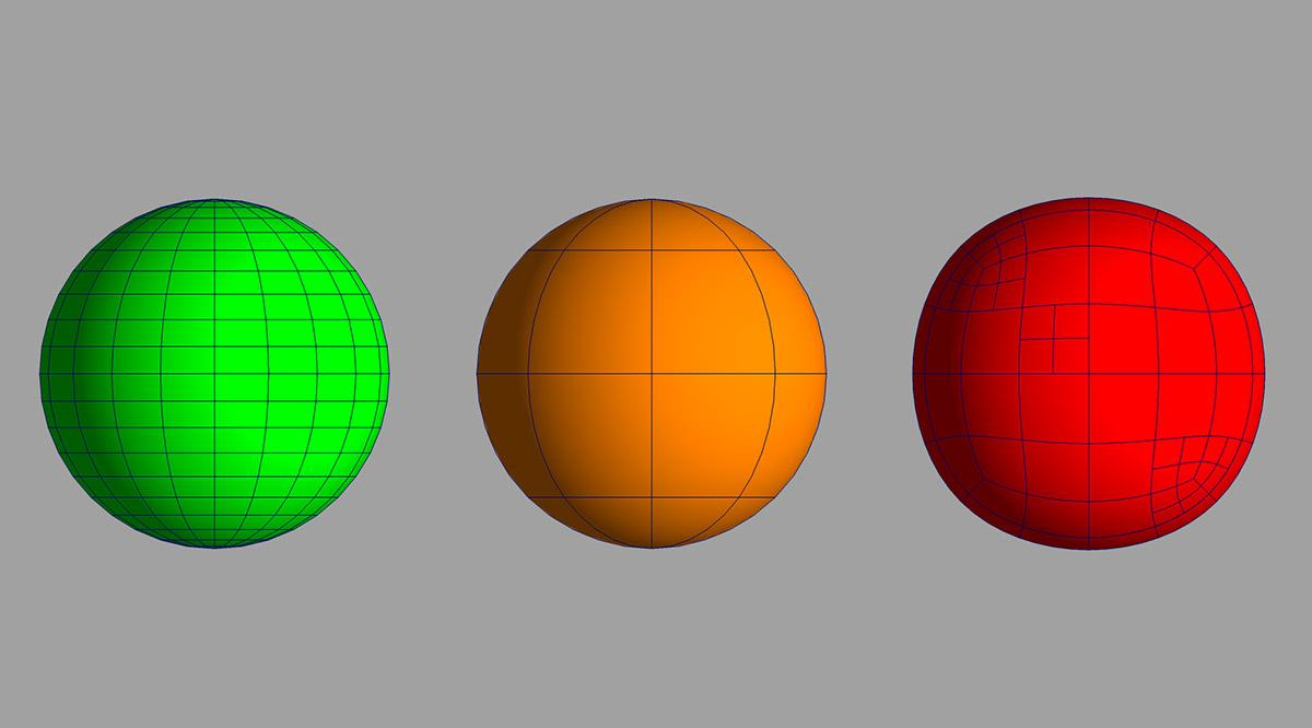 Introduction to Maya: Polygons, NURBs and Sub-Ds · 3dtotal · Learn