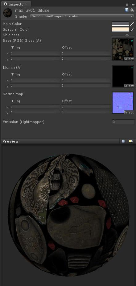 Project Overview: Holdeen's Max · 3dtotal · Learn | Create