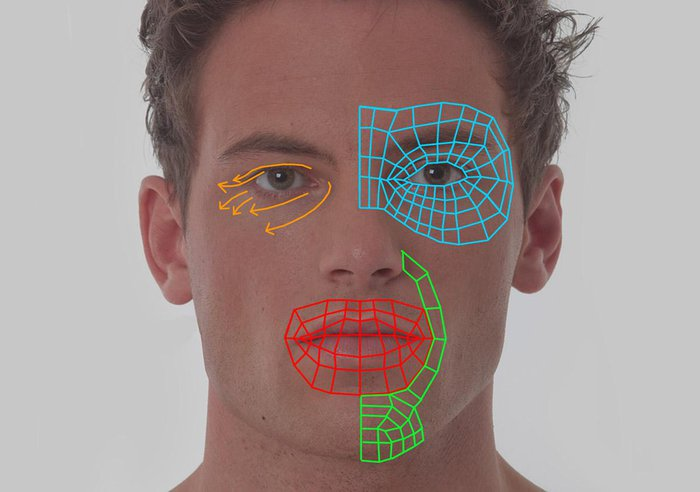 Thinking about topology and skin flow before hitting Maya